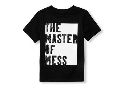 T-shirts Αγοριών
