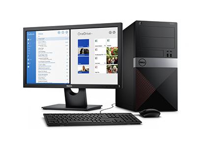 Desktops & Αξεσουάρ