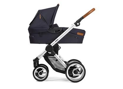 Βόλτα Μωρού