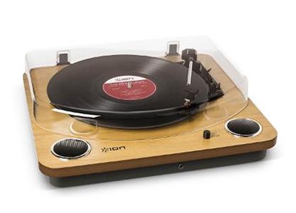 Vinyl Players