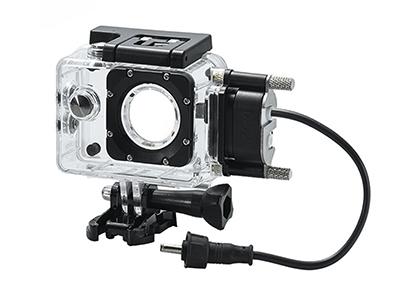 Αξεσουάρ για Action Camera