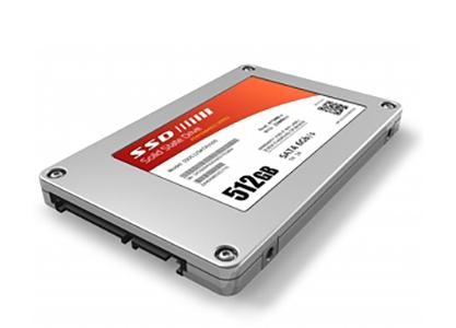 Εσωτερικοί Δίσκοι - SSD
