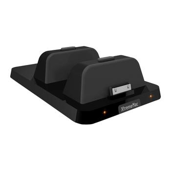Docking station for iPod/iPhone/iPad XTREMEMAC Incharge Duo IPU-IDP-13