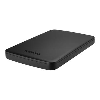 HDD 500GB TOSHIBA Canvio Basics USB3.0 HDTB305EK3AA black