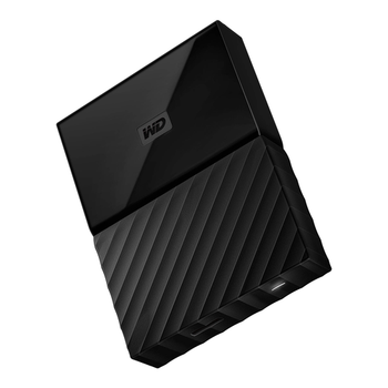 HDD 2TB W.D My Passport WDBYFT0020BBK black