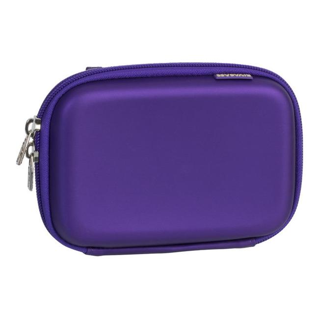 """Hard disk case 2.5"""" RIVACASE Davos 9101 ultraviolet"""