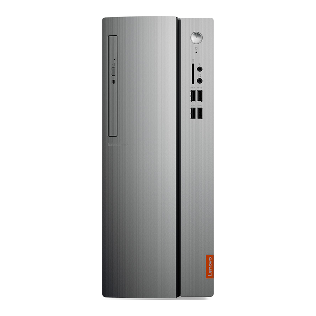 PC LENOVO IdeaCentre 510-15ABR 90G70024CY silver + Gift Antivirus Internet Security 3PCs 1Year BULLGUARD worth 49