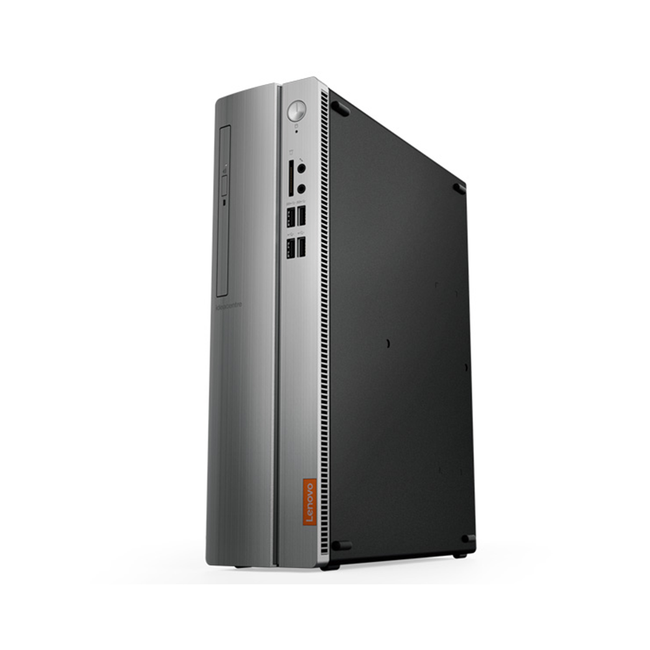 PC LENOVO IdeaCentre 310-15ASR 90G50023CY silver+ Gift Antivirus Internet Security 3PCs 1Year BULLGUARD worth 49