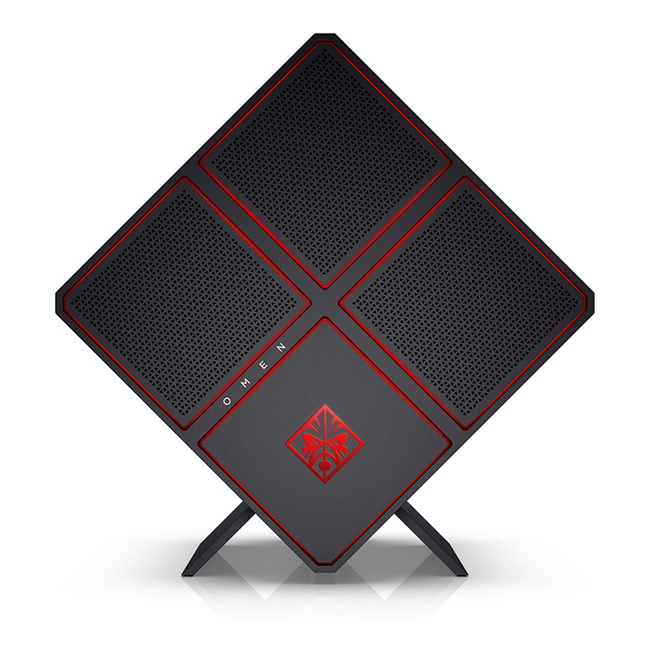 PC HP Omen X 900-101nv 1GT04EA + Gift Antivirus Internet Security 3PCs 1Year BULLGUARD worth 49