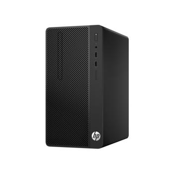 PC HP Microtower 290 G1 1QN22EA black + Gift Antivirus Internet Security 3PCs 1Year BULLGUARD worth 49