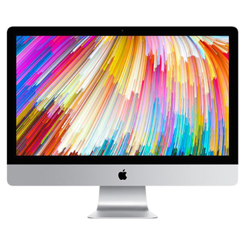 "APPLE iMac 27"" with Retina 5K MNE92ZE/A silver + Gift Antivirus Internet Security 3PCs 1Year BULLGUARD worth 49"