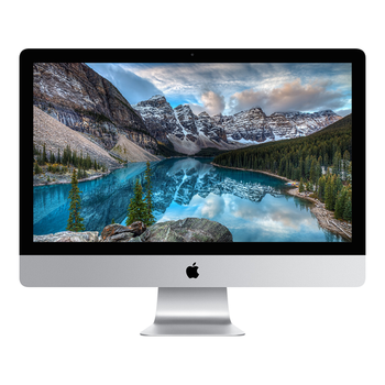 "APPLE iMac 27"" with Retina 5K MK462Z/A + Gift Antivirus Internet Security 3PCs 1Year BULLGUARD worth 49"