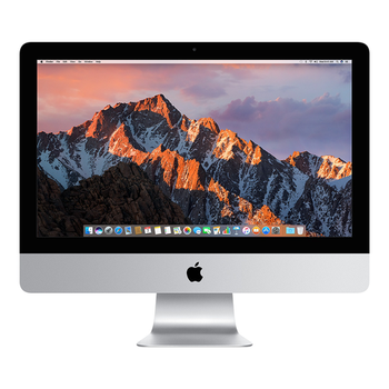 "APPLE iMac 21.5"" MK442Z/A + Gift Antivirus Internet Security 3PCs 1Year BULLGUARD worth 49"
