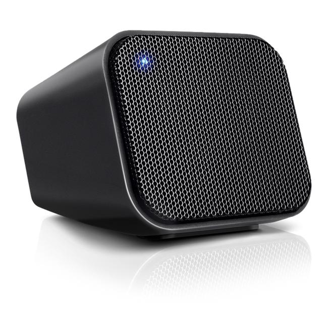 Portable speaker SPEEDLINK Jukx SL-890009-BK black