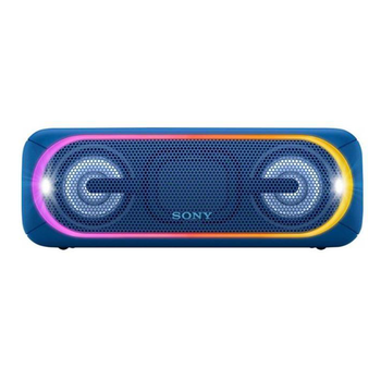 Portable speaker SONY SRS-XB30L blue