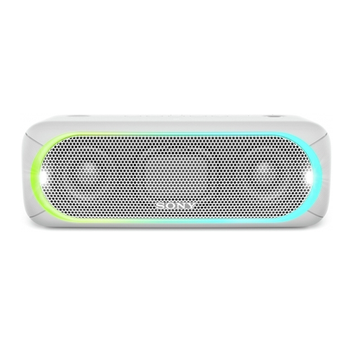 Portable speaker SONY SRS-XB30W white