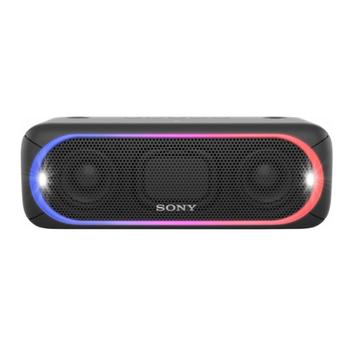 Portable speaker SONY SRS-XB30B black