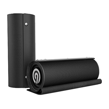 Portable speaker NINETEC Impulse black