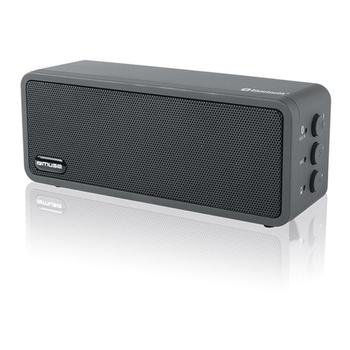 Portable speaker MUSE M-350BT black