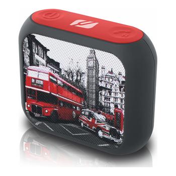 Portable speaker MUSE M-312LD London