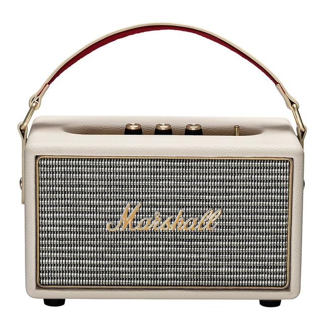 Portable speaker MARSHALL Kilburn cream