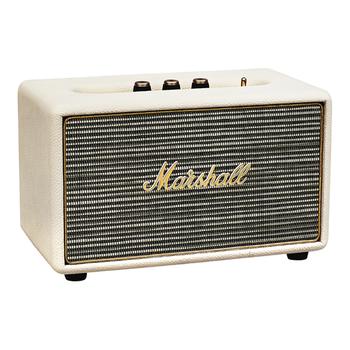 Portable speaker MARSHALL Acton cream