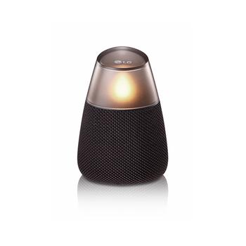 Portable speaker LG Ph3 black