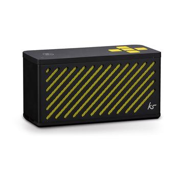 Portable speaker KITSOUND tilt KSTIL black