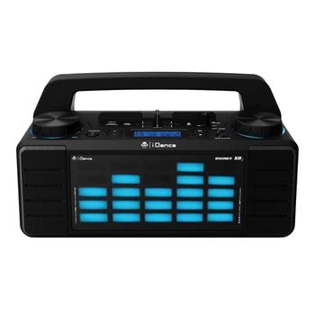 Portable speaker JHS Idance Partybox XD2