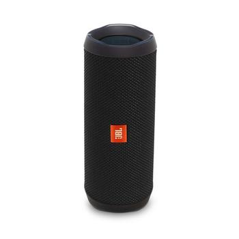 Portable speaker JBL Flip 4 JBLFLIP4BLK black