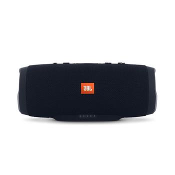 Portable speaker JBL Charge 3 JBLCHARGE3BLKEU black
