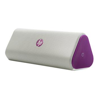 Portable speaker HP roar plus G0H98AA purple