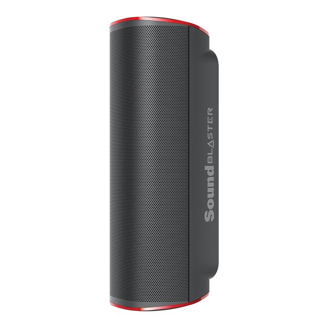 Portable speaker CREATIVE Sound Blaster Free black