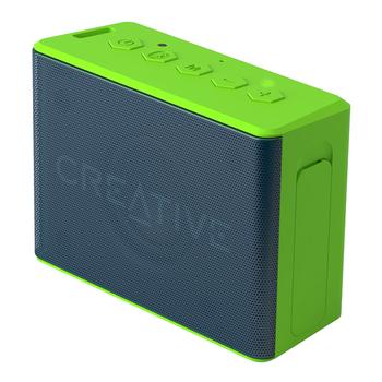 Portable speaker CREATIVE Muvo 2c green