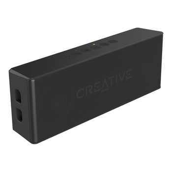 Portable speaker CREATIVE Muvo 2 51MF8255AA000 black