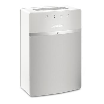 Portable speaker BOSE SoundTouch 10 Wi-Fi white