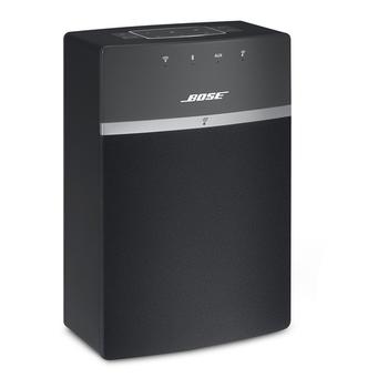 Portable speaker BOSE SoundTouch 10 Wi-Fi black