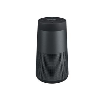 Portable speaker BOSE SoundLink Revolve black