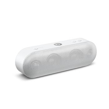 Portable speaker BEATS PILL+ white