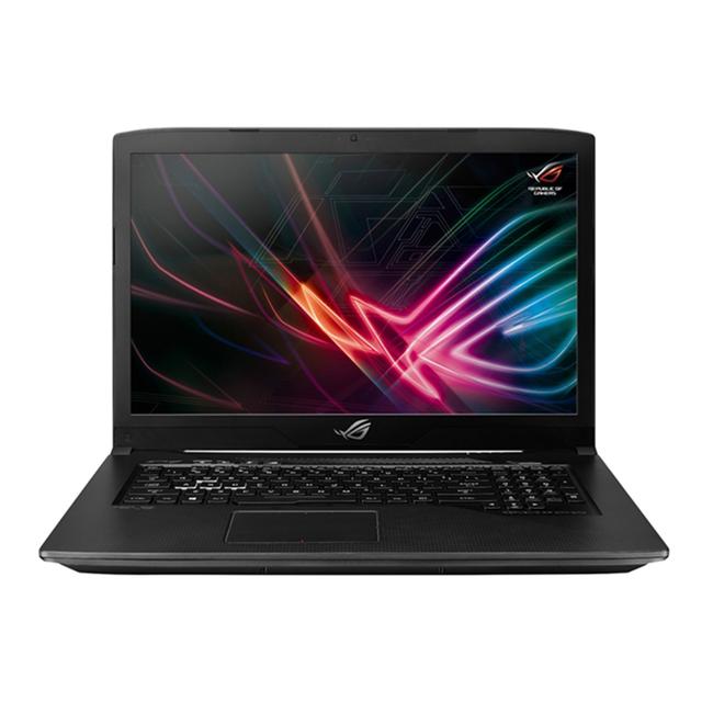 Laptop ASUS ROG Strix GL703VM-EE085T black + Gift Antivirus Internet Security 3PCs 1Year BULLGUARD worth 49
