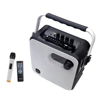 Portable speaker amplifier ABTS-T5