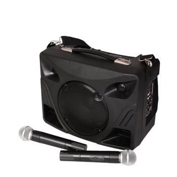 Portable Sound System IBIZA PORT85VHF-BT
