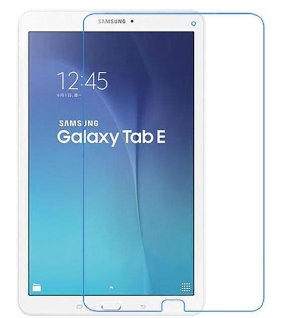 SAMSUNG GALAXY TAB E (T560) TEMPERED GLASS
