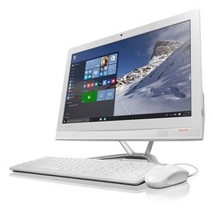 PC LENOVO IdeaCentre AIO 300-23ISU F0BY00RWRI White with Touch