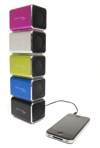 Avantree Music Angel Bluetooth Speaker - JHMD05BT
