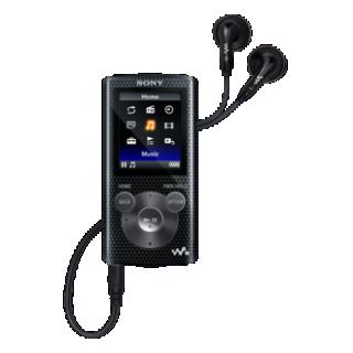 Sony NWZ-E383 WALKMAN Photo/Video MP3 Players