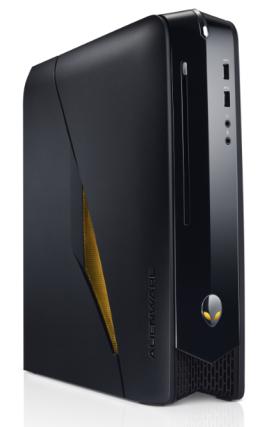 Alienware X51 Gaming Desktop R2