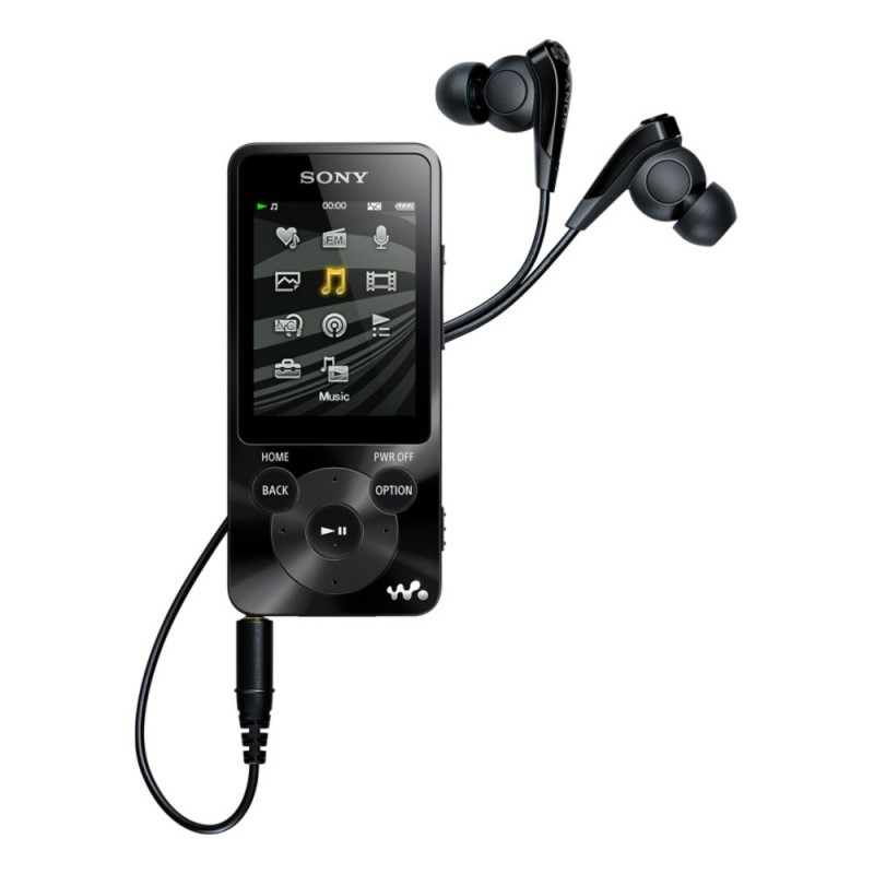 Sony Walkman NWZ-E584