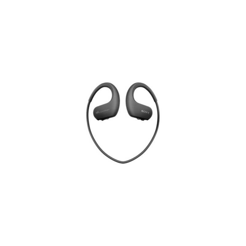 Sony Walkman NW-WS413 MP3 4GB Black