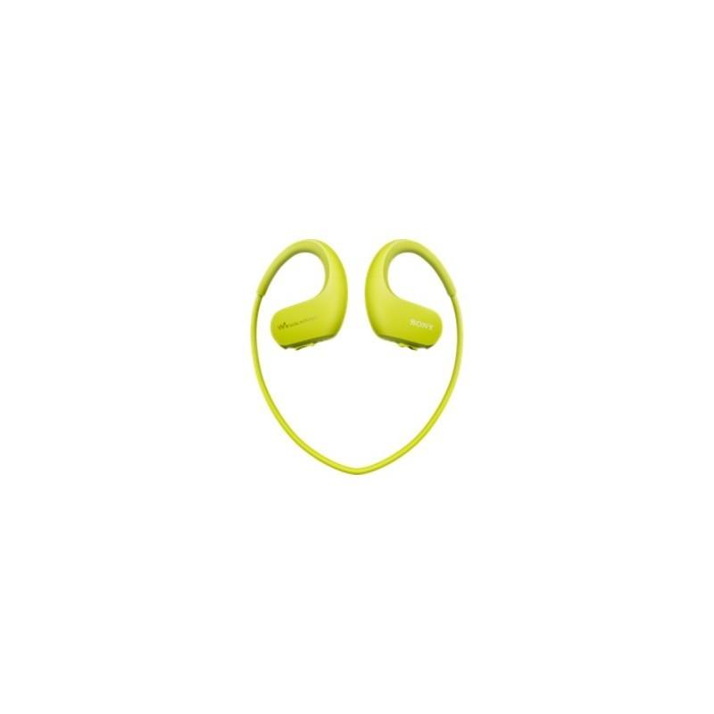 Sony Walkman NW-WS413 MP3 4GB Lime